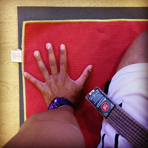 Yoga Nuances